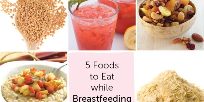 For how long should a mother breastfeed her newborn child?