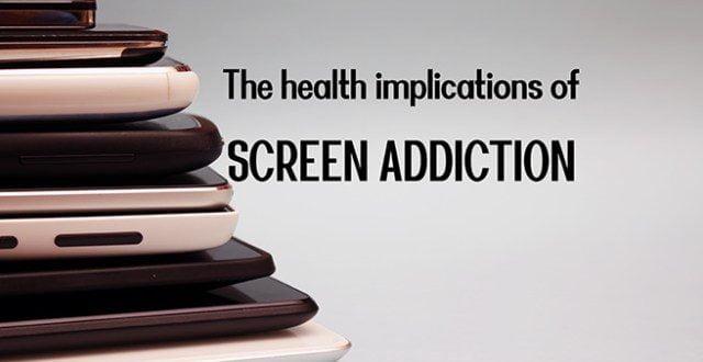 Leading a Screen-Addiction Free Life!