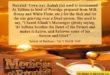 Anti-Depressant Homemade Mixture from the Sunnah